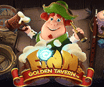 Finn's Golden Tavern Netent Video Slot