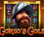 Gonzo's Gold - Release: October 2021