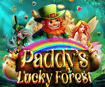 Paddy's Lucky Forest Slot Game
