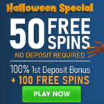 The Halloween Special comes to CyberSpins