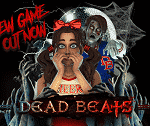 Dead Beats (Genii) Slot Game