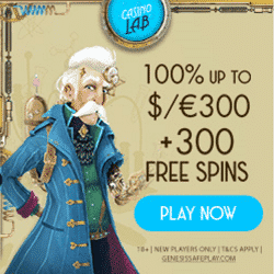 Spins Lab Casino Review